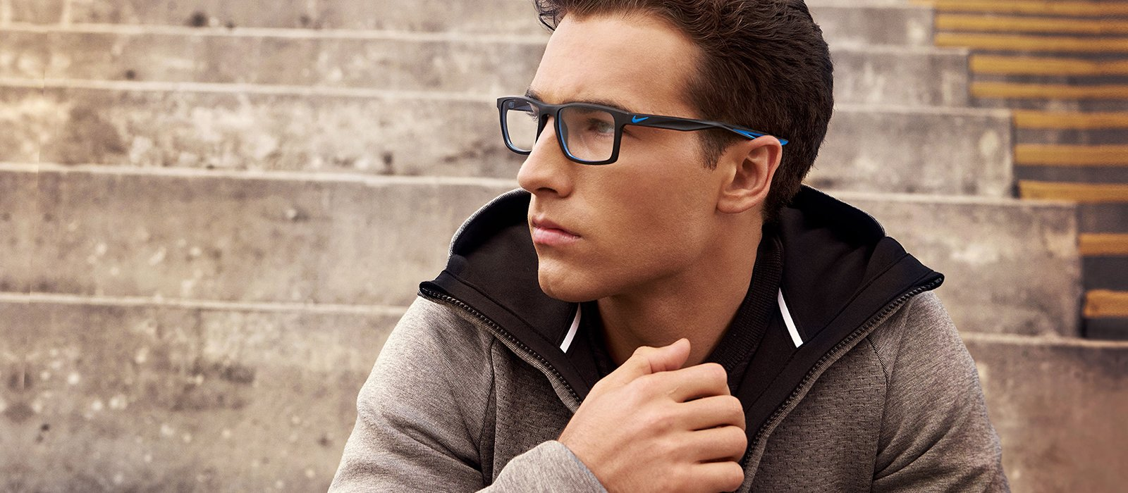 Nike glasses for men by Advanced-Family-Eyecare