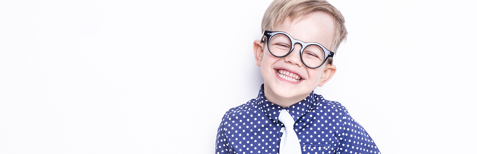 Kid in glasses by Advanced-Family-Eyecare
